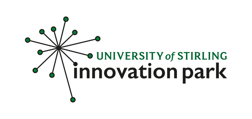 Innovation park logo